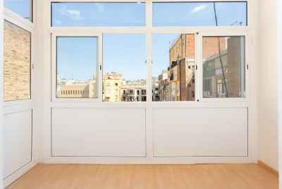 Bright apartment in the central part of Barcelona